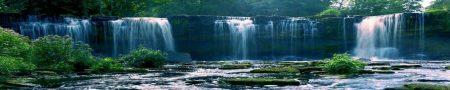 Водопад Эстонии