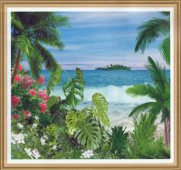 Тропический сон