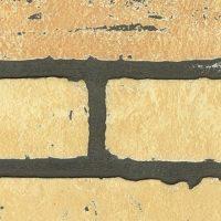 Имитация кирпичной кладки