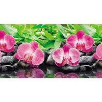 Орхидеи. Фартук. 3 метра