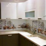 Как оригинально и недорого оформить кухню?