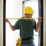 Как измерить дверной проем?
