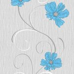 Симфония голубая 0120-3