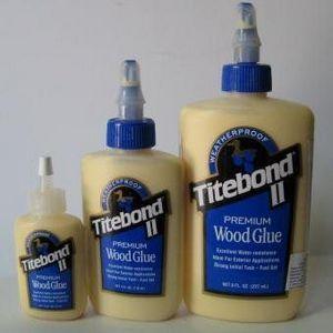 Клей для дерева D3. Premium Wood Glue