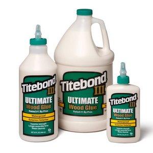 Клей Titebond III Ultimate Wood Glue