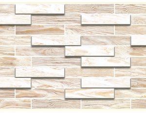 Панели с имитацией древесины