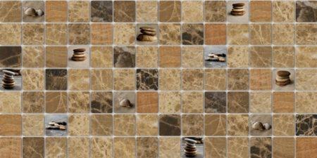 """""""Сад камней"""". Панели пластиковые листовые (Фотопечать)"""