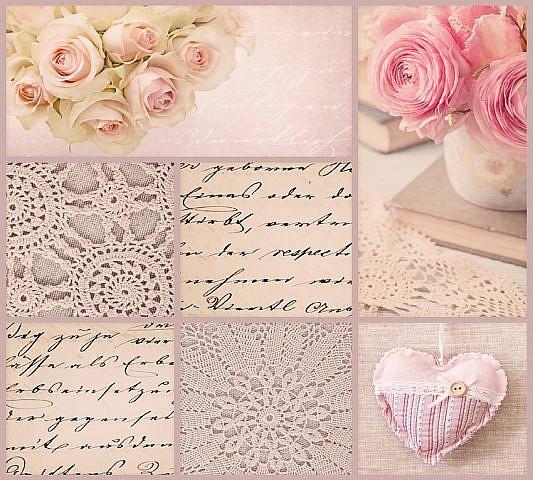 Фотопанно Романтичные воспоминания, размер 300x270 (075)