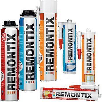 Герметики Remontix