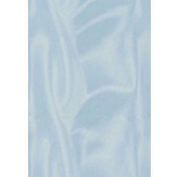 "Шёлк голубой. Панели пластиковые термоперевод ""Стандарт"". 0,25х2,7 м"