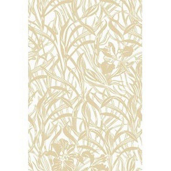 """Орхидея белая. Панели пластиковые термоперевод """"Стандарт"""". 0,25х2,7 м"""