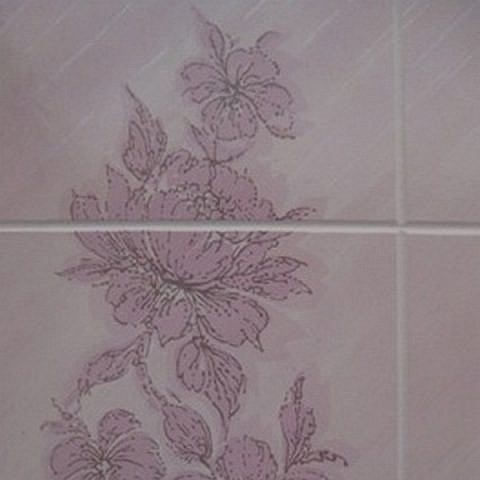 Розовая Лилия (Roseta Lily)