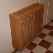 Короба для радиаторов