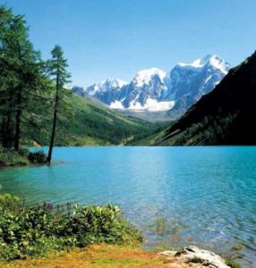 6л Горное озеро 204-194