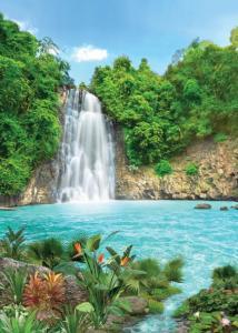 8л Тропический водопад 194-272