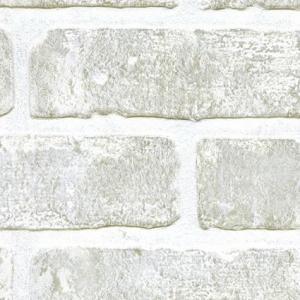287 Кирпич белый (Brick Bianco)
