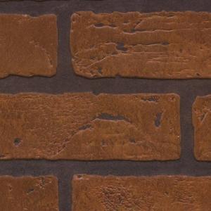 288 Кирпич красный обожженный (Gaslight II)