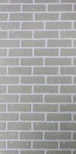 Кирпич Белый  панели листовые