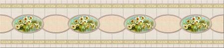 023 SP  Фартук для кухни из МДФ
