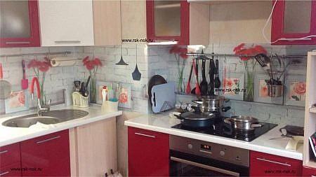 Фартуки кухонные на основе МДФ