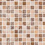 Мозаика. Фартук кухонный пластиковый