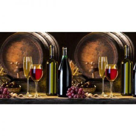 Вино. Фартук для кухни. Термо. 3 метра