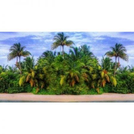 Мальдивы. Фартук. 3 метра