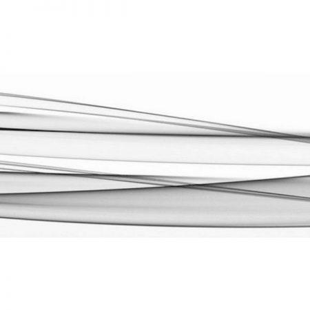 Черно-белый узор. Фартук. 3 метра