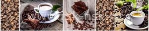 Фартук для кухни Академия кофе