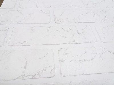 43799 Кирпич Арктика. Панели листовые 1,22х2,44 м
