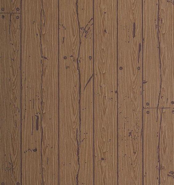 Доска темная. Панель листовая 1,22х2,44 м