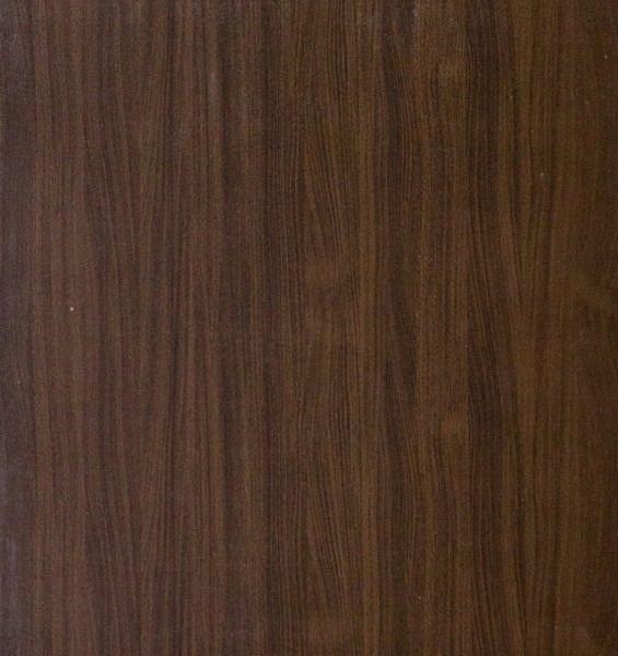 Венге. Панель листовая 0,92х2,44 м