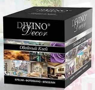 Клей для фотообоев Divino Decor