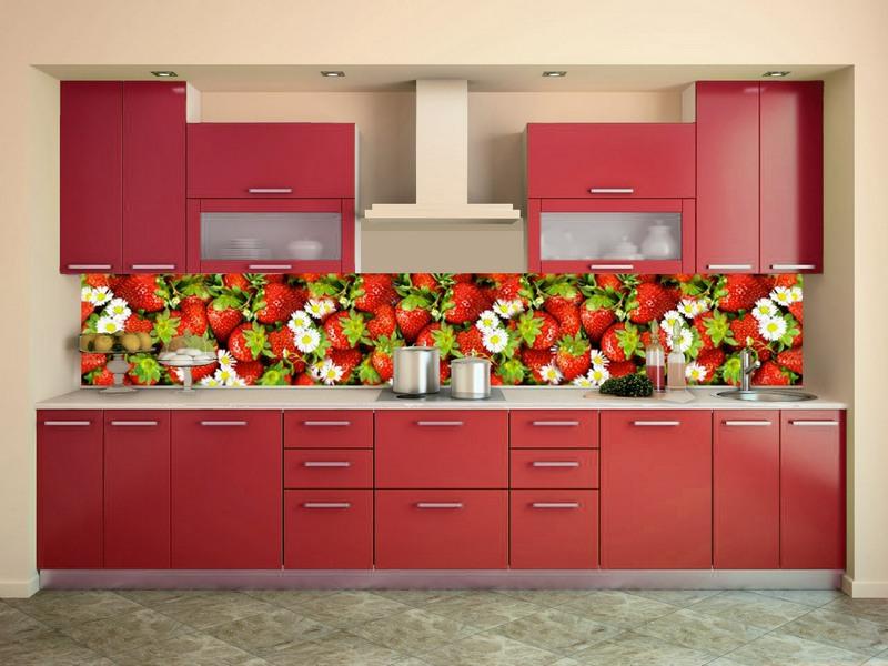 достойно, рабочие панели для кухни фото празднование обязательства двух