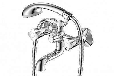 Смеситель для ванны VIGO 21201VG