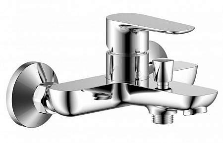 Смеситель для ванны BARROS 22201BR