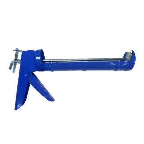 Полукорпусной пистолет для герметиков 260-310 мл