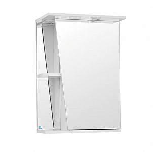 Астра 500 С. Шкаф зеркальный с подсветкой