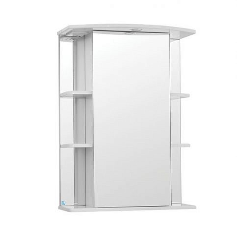 Кристалл 650. Шкаф зеркальныйКристалл 650. Шкаф зеркальный