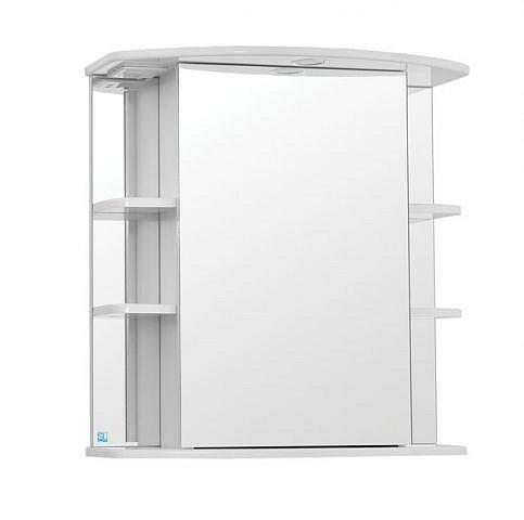 Лира 700 С. Шкаф зеркальный с подсветкой
