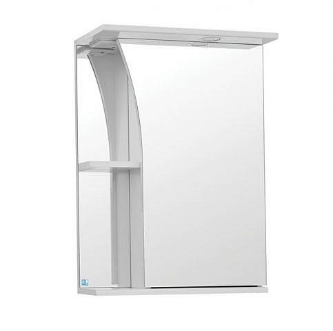Виола 600. Шкаф зеркальный