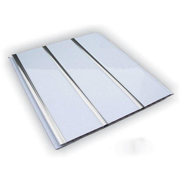 3-х секционная Серебро