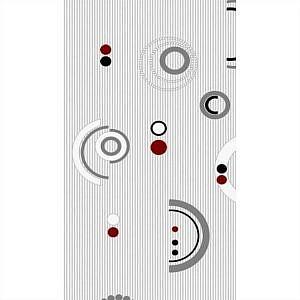 """Сфера обои 1. Панели пластиковые термоперевод """"Стандарт"""". 0,25х2,7 м"""