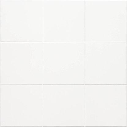 Белая плитка (White Tile)