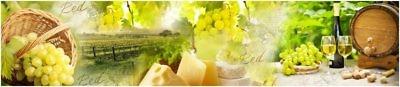 12 TOP Фартук для кухни из МДФ
