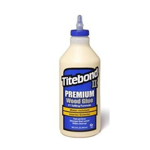 Клей для дерева Titebond Premium II Wood Glue (946 мл)