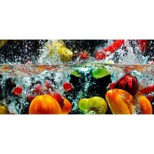 Фартук кухонный пластиковый 3 метра Artskinali 334 (Фотопечать)