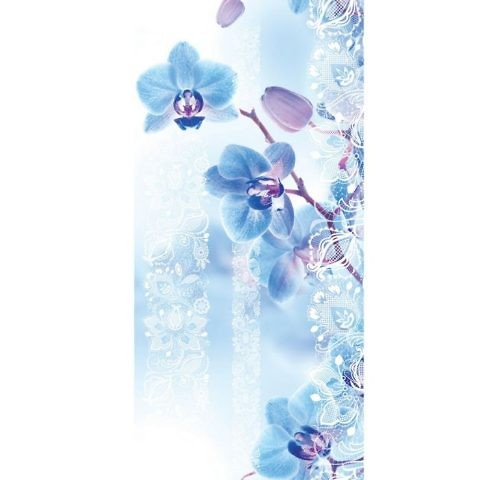 Дыхание весны 0156. Панели пластиковые термоперевод. 0,25х2,7 м