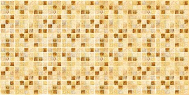 Луксор. Панели пластиковые листовые. Мозаика