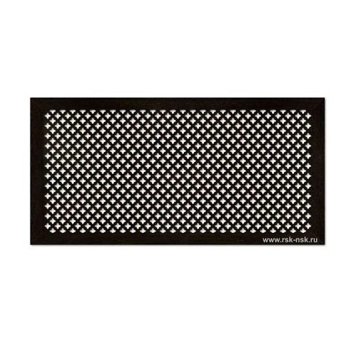 Экран для радиаторов Готико Венге (1200х600мм)